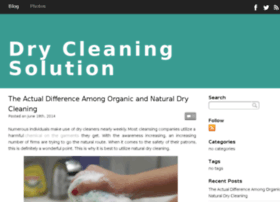 drycleaningsolution.snappages.com