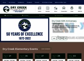 drycreek.cherrycreekschools.org