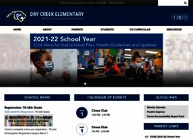 drycreek.cusd.com