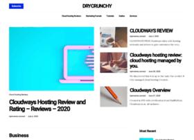 drycrunchy.com