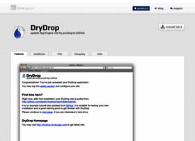 drydrop.binaryage.com
