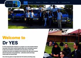 dryes.com.au