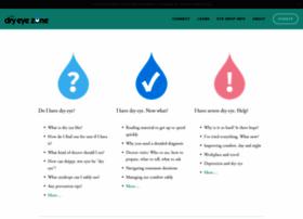 dryeyezone.com