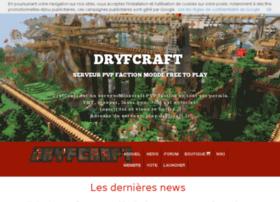 dryfcraft.fr