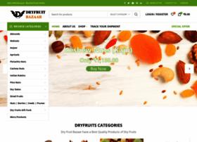 dryfruitbazaar.com