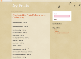 dryfruitsmumbai.blogspot.in