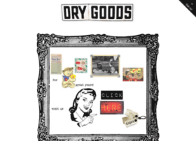 drygoodsny.com