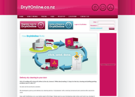 dryitonline.co.nz