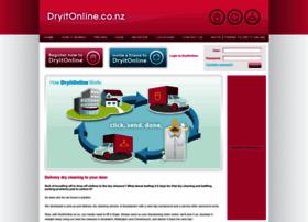 dryitonline.co.nz