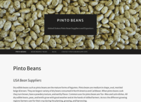 drypintobeans.com