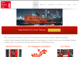 dryriserspecialists.com