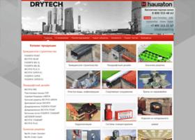 drytech.ru
