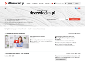 drzewiecka.pl