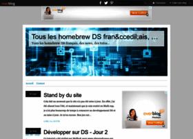 ds-homebrew.over-blog.com