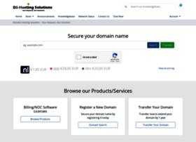 ds-hostingsolutions.net