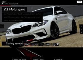 ds-motorsport.de