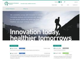 ds-pharma.com