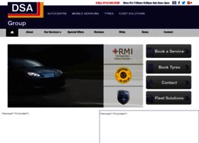 dsa-group.co.uk