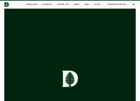 dsa.dartmouth.edu