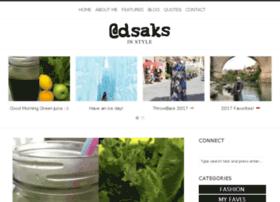 dsaksinstyle.com