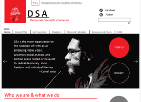 dsausa.nationbuilder.com