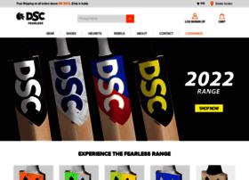 dsc-cricket.com