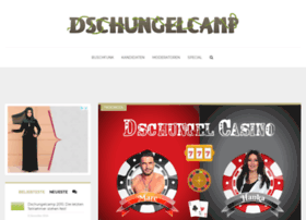 dschungel-camp.com