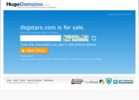 dsgstars.com
