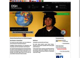 dsh-germany.com