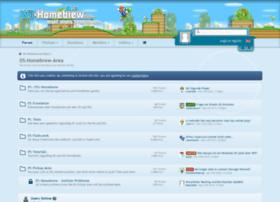 dsi-homebrew.com