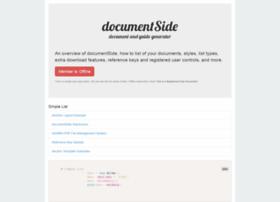 dside.artlantis.net