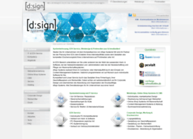 dsign-systems.net