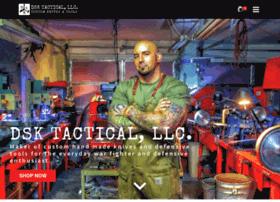 dsktactical.com