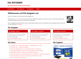 dsl-ratgeber.net