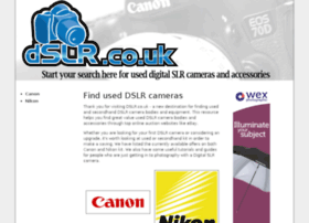 dslr.co.uk