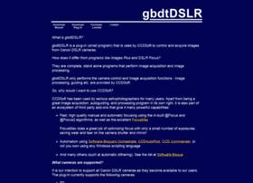 dslr.gbdt.com.au