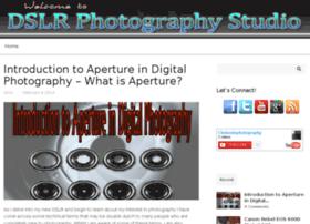 dslrphotographystudio.com