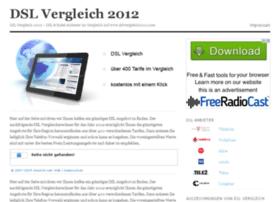 dslvergleich2012.com