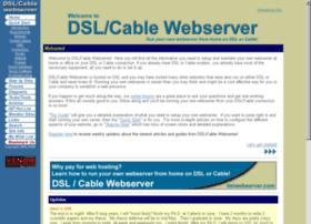 dslwebserver.com