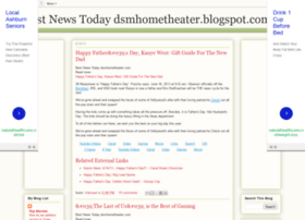 dsmhometheater.blogspot.fr