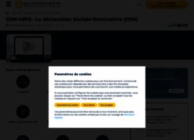 dsn-info.fr