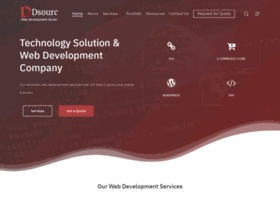 dsourc.com