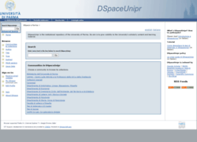 dspace-unipr.cilea.it