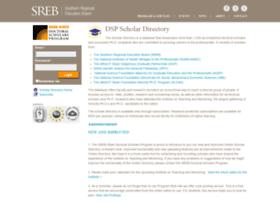 dspdirectory.sreb.org