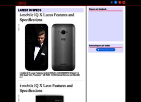 dspecs.com