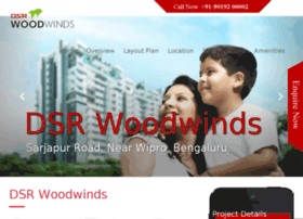 dsr-woodwinds.call-now.co.in