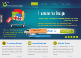 dssoftwaretechnologic.com
