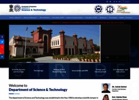 dst.rajasthan.gov.in