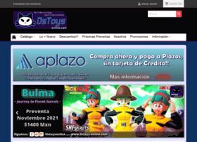 dstoys-online.com