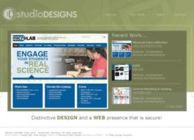 dstudiodesigns.com
